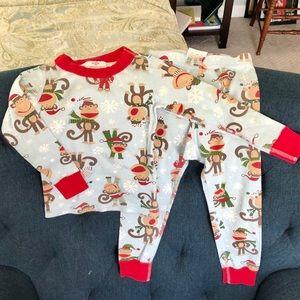Hanna Andersson pajamas